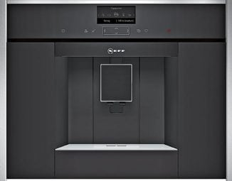 neff-built-in-coffee-machine-c17ks61-tft-display