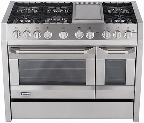 48 Inch Ge Monogram Cooker Uk Jpg