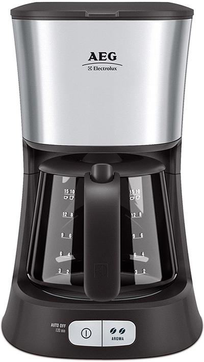 ergosense breakfast appliances from aeg electrolux. Black Bedroom Furniture Sets. Home Design Ideas