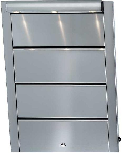 Aeg Electrolux Competence Hd 8760 Cooker Hood Competence Hoods