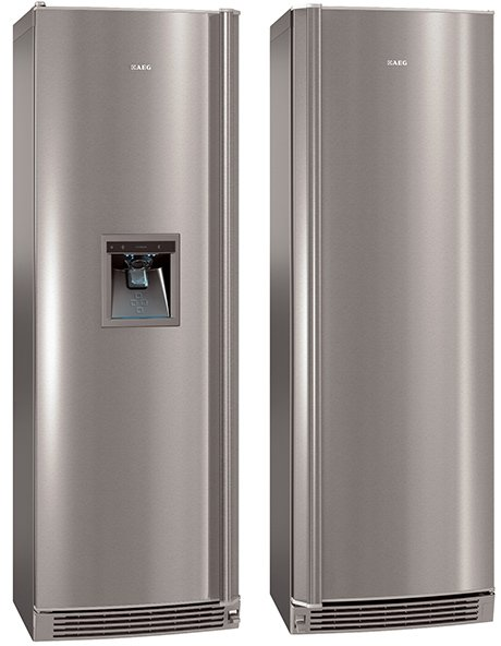 Aeg Fridge Freezer Pair 120cm Jpg