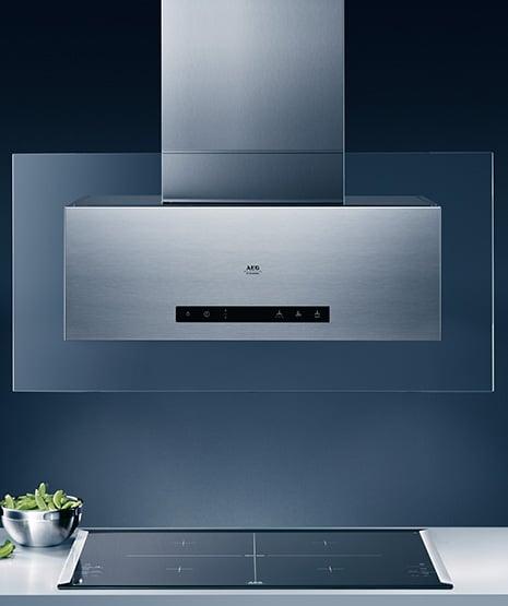 aeg vertical cooker hood. Black Bedroom Furniture Sets. Home Design Ideas
