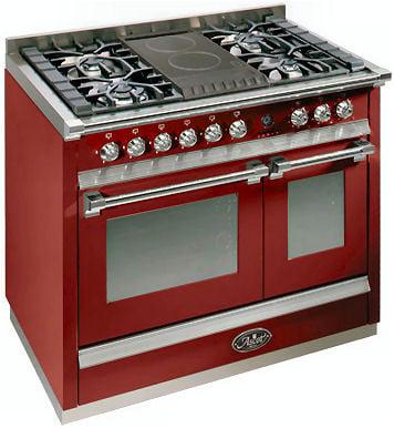 Ascot Range Cooker A10ff4c