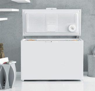 bauknecht-chest-freezers