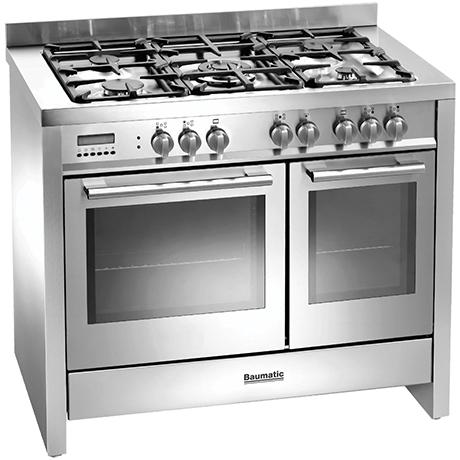 100Cm oven