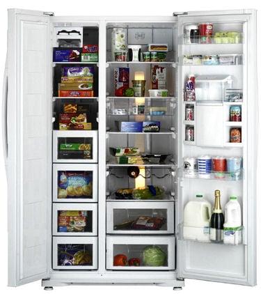 Beko Refrigerators As920 Open