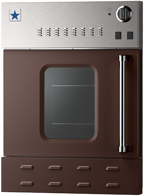 Wall ovens from BlueStar