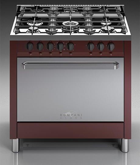 Bompani Range Cooker