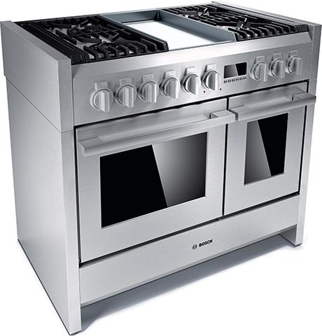 bosch cooking range