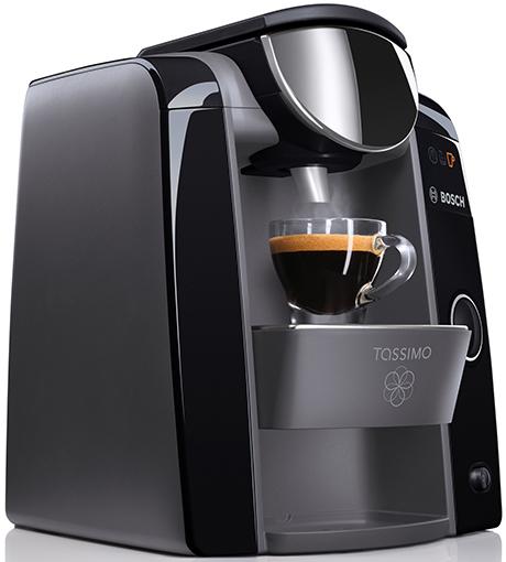 intelligent bosch tassimo t55 espresso maker. Black Bedroom Furniture Sets. Home Design Ideas