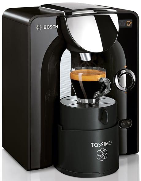 Bosch Coffee Maker Water Filter : Bosch Tassimo T55 espresso maker