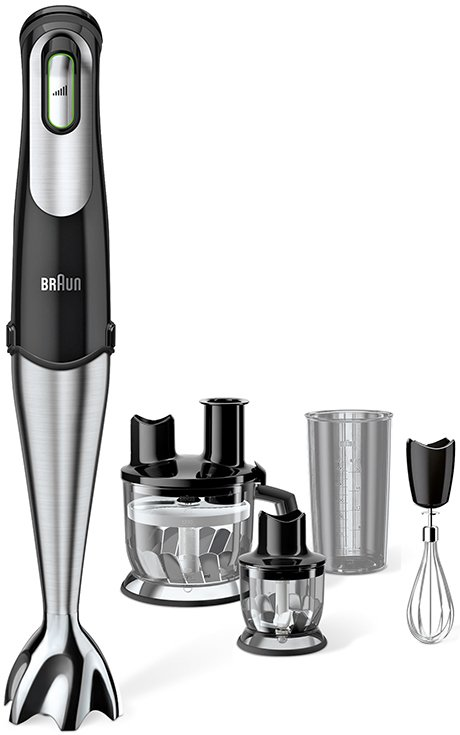 Braun Multiquick 7 Hand Blender