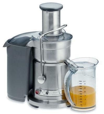 Breville Juicer Commercial Quality Juicer
