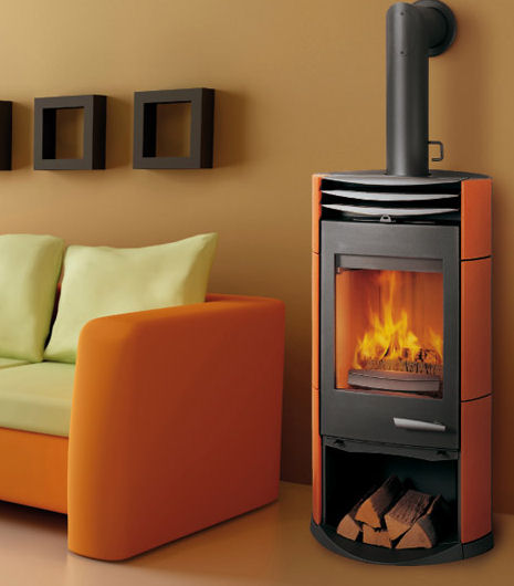 Modern Design Wood Stoves | Home design ideas