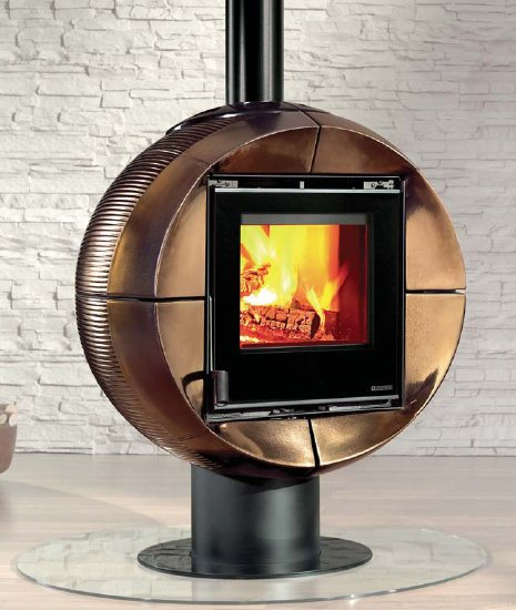 Broseley Stove Fireball Jpg