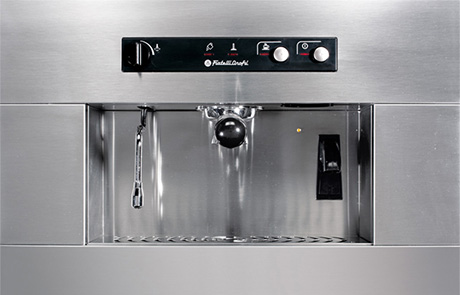 espresso coffee machine ratings