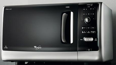 Combi Microwave Ovens Whirlpool Vt266 Jpg