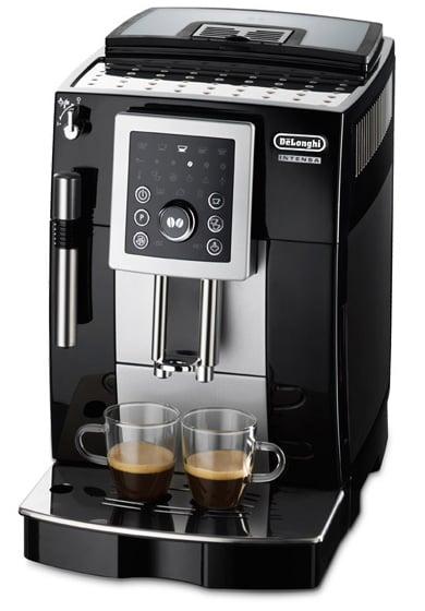 Compact Espresso Maker De 39 Longhi Intensa