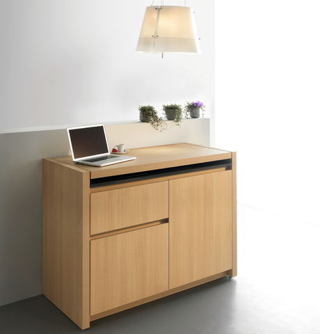 Compact Kitchen By Kitchoo