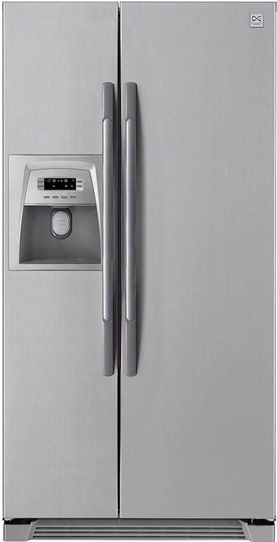 Daewoo FRSU20DCI fridge freezer