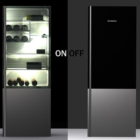 De Dietrich Concept Appliances