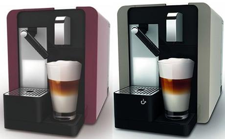 Delizio Caffe Latte Espresso Maker