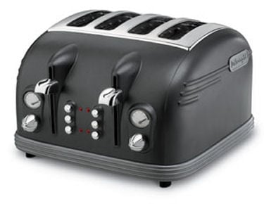 DeLonghi toaster oven Metropolis