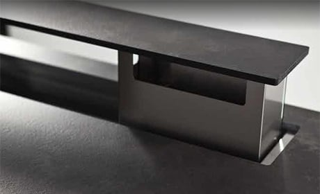 Downdraft Cooktop Ventilation From Airone