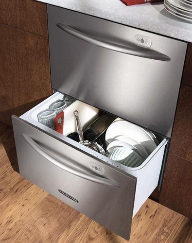 Drawer Dishwashers For Versatile Cleaning Kitchenaid