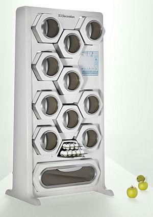 electrolux 2007 design lab winners. Black Bedroom Furniture Sets. Home Design Ideas