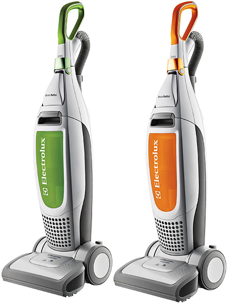 Electrolux Versatility Vacuum With Removable Wand Handle