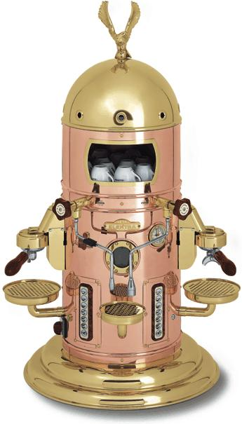elektra-coffee-machine-belle-epoque-electronic-copper-brass-bakelite.JPG