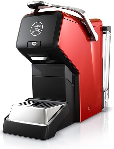 Coffee Maker Design Problem : Espria espresso maker by AEG