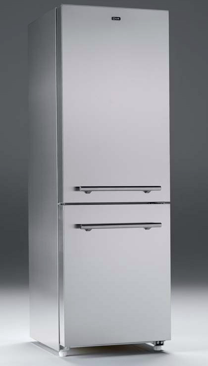 Euro Style Refrigerator Slim Refrigerator From Ilve