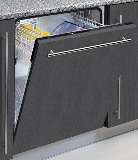 Fagor 60cm Advanced Built In Dishwasher