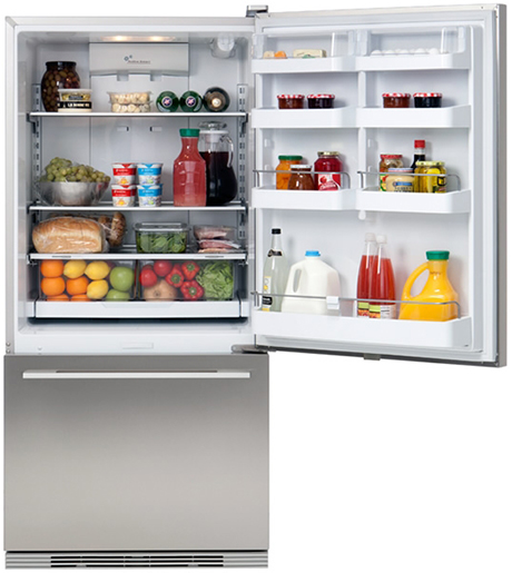 fisher-paykel-counter-depth-bottom-mount-refrigerator-rf175wdrux1-open.jpg