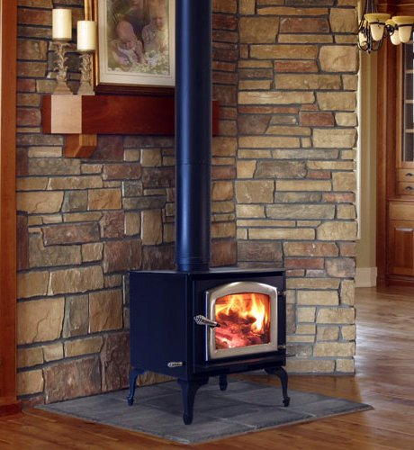 Freestanding Fireplaces From Malm