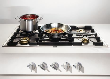 gaggenau appliances vario modular cooktops. Black Bedroom Furniture Sets. Home Design Ideas
