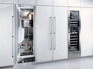 gaggenau-freezer-ice-water-dispenser