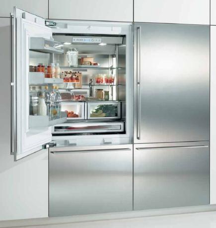 Gaggenau Modular Refrigeration New Gaggenau