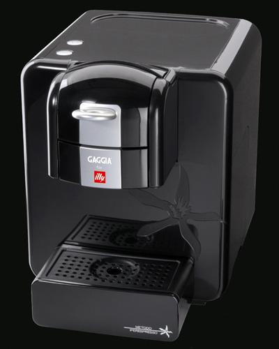 Gaggia For Illy Capsules Espresso Machine