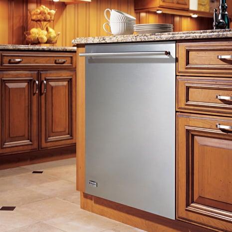 Ge Dishwasher New Integrated Dishwashers From Ge Monogram