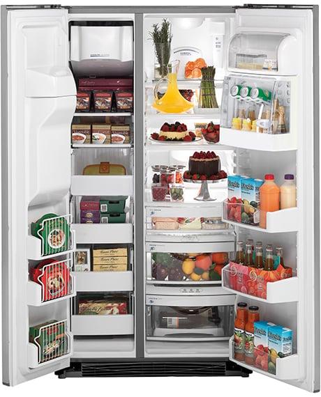 ge-profile-fridge-freezer-pju25ygxfsv-open.jpg