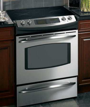 Cannon Professional Gas Cooker