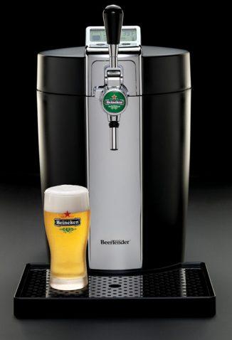heineken-beertender