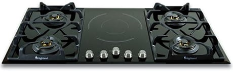 Highland Gas Induction Cooktop Jpg