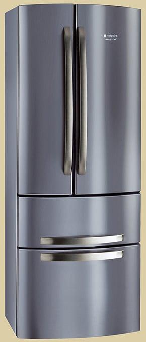 hotpoint refrigerators new combi quadrio four door. Black Bedroom Furniture Sets. Home Design Ideas