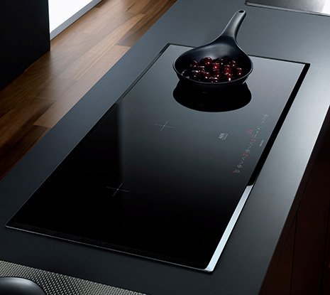 Induction Cooktop From Aeg Electrolux