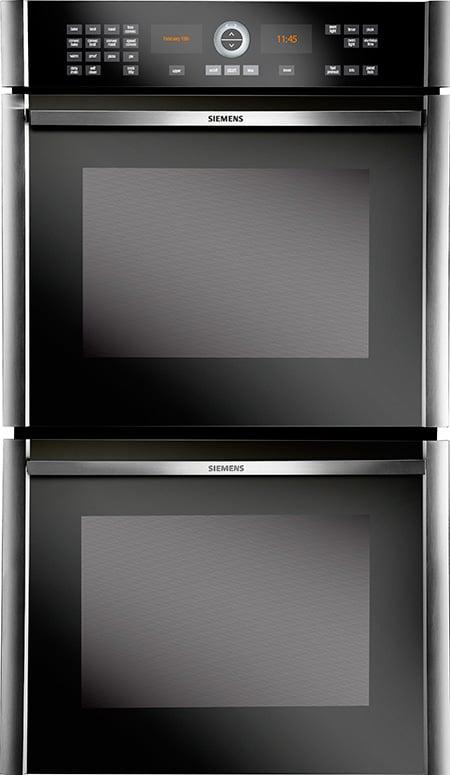 Islide Convection Oven From Siemens Avantgarde Line