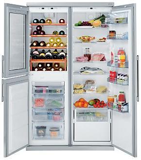 john-lewis-fridge-freezer-wine-cooler-combo-open.jpg